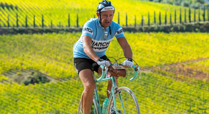 YOUR PHOTOS AT L'EROICA 2019