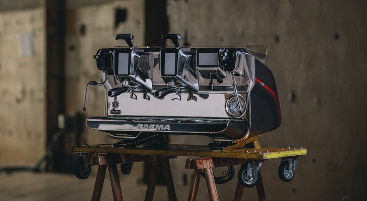 Eroica Caffè Padova: a place beyond time to take a break from the daily grind