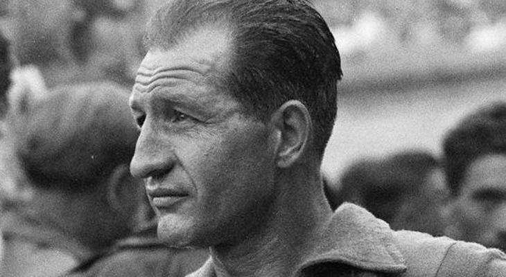 July, Bartali and the Tour