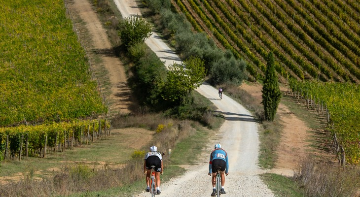 L'Eroica: the simple things