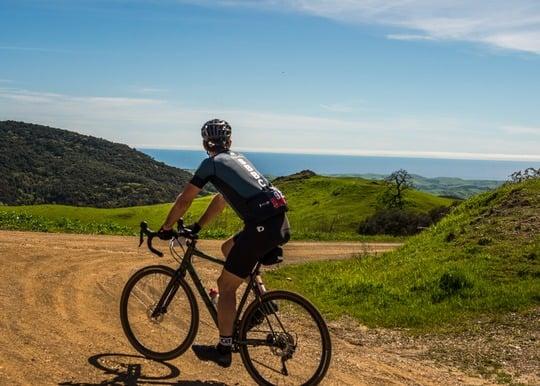 Nova Eroica Route